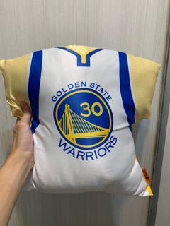Curry球衣抱枕