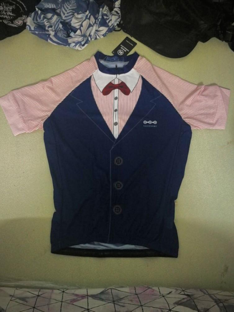 Cycling shirt / jersey