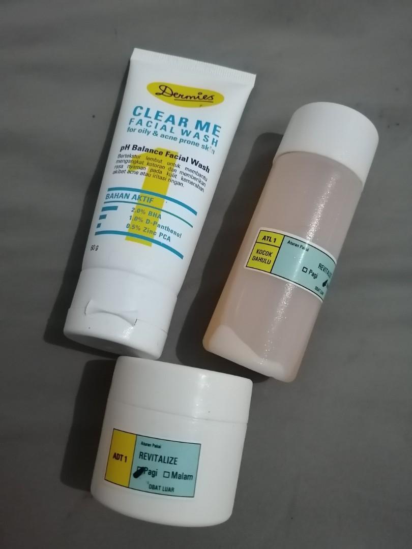 Dermies paket acnes