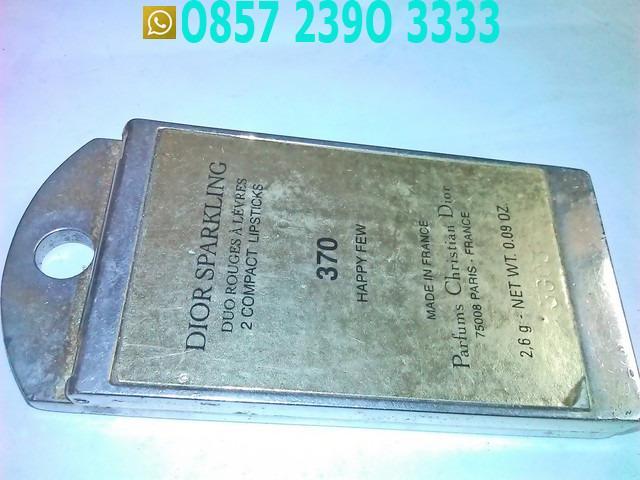 Dior Tempat Lipstik Lapis Emas CNS9622