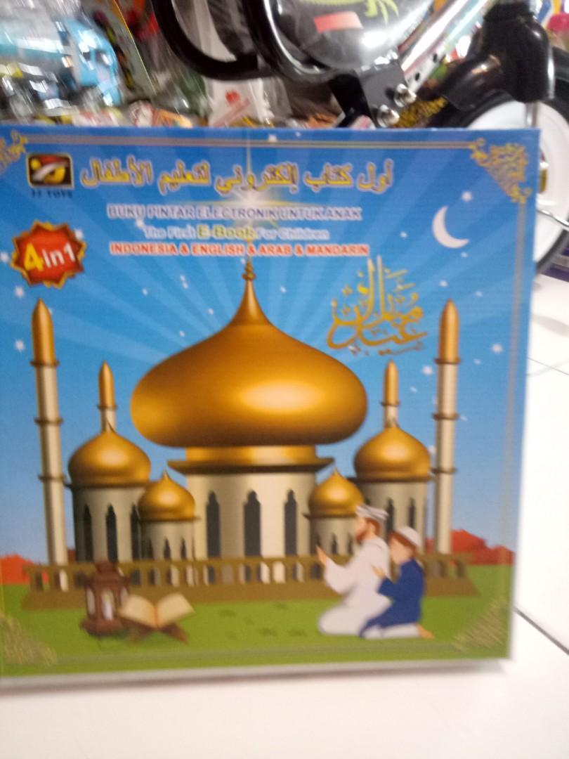 Ebook muslim