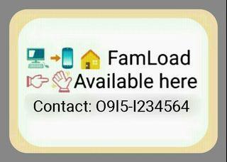 Famload for pldt home wifi pldt fam load