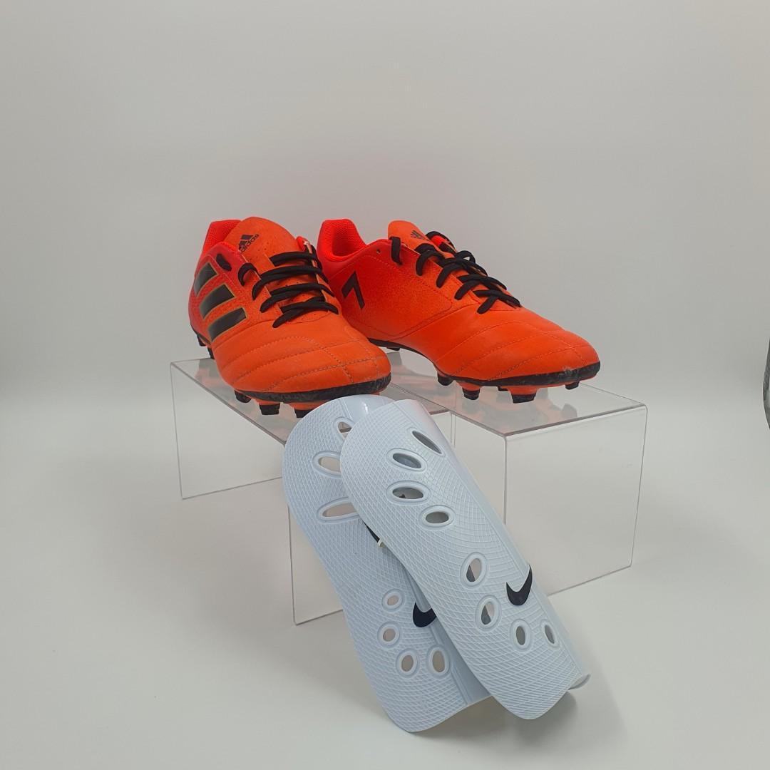 Football Boots - Adidas Ace 17.4 UK8.5
