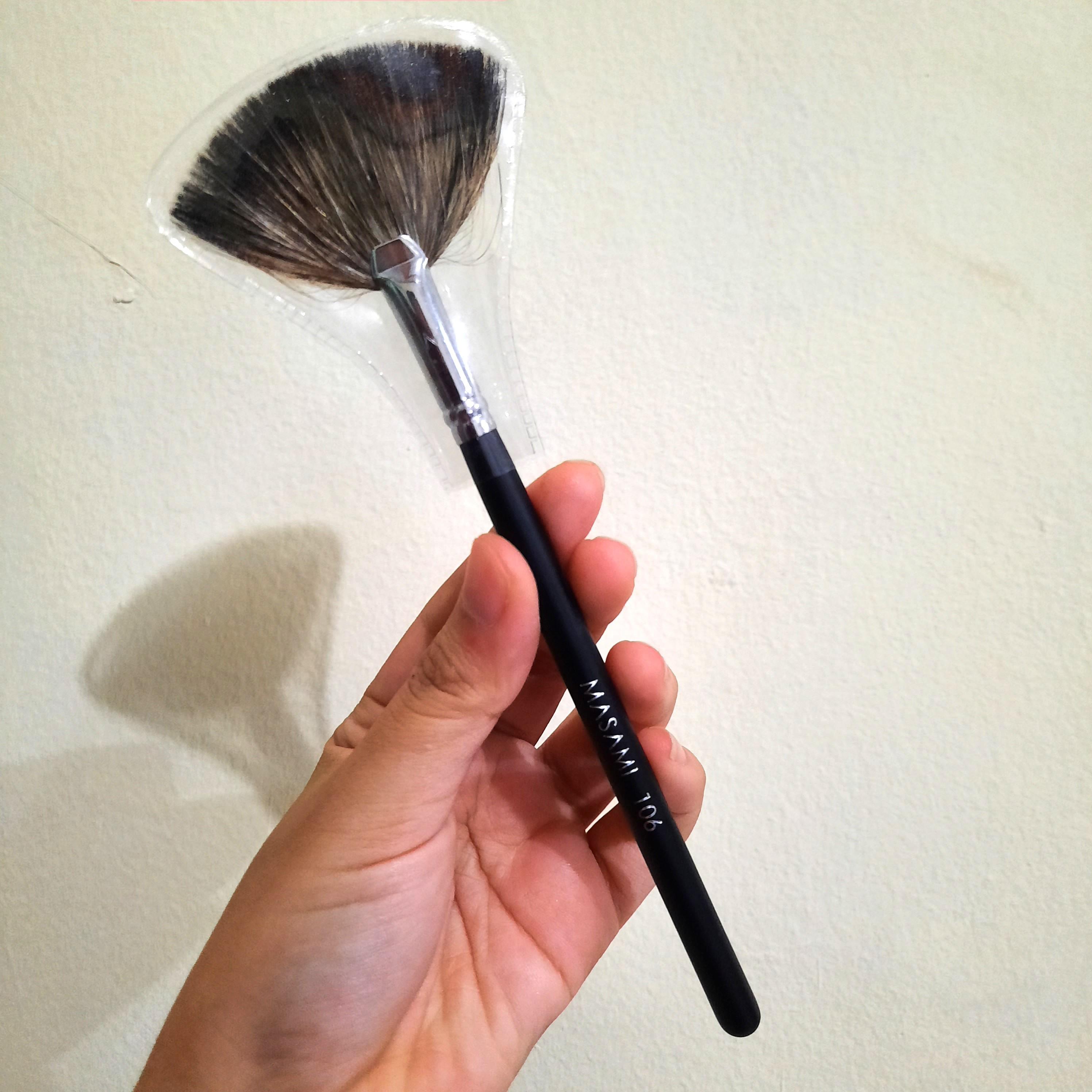 Highlighter Brush Masami Shouko 106