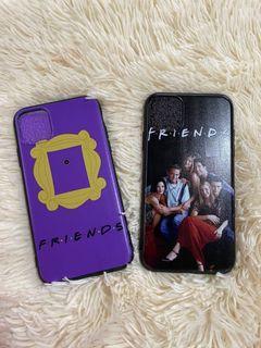IPhone 11 casings f.r.i.e.n.d.s