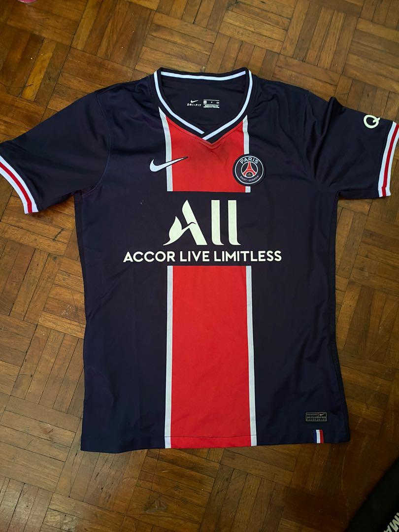JERSEY PSG HOME 2020/2021