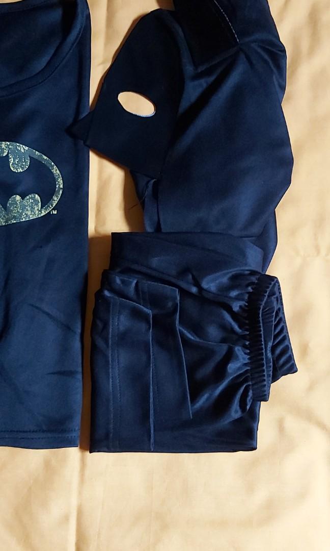 #MAUOVO Kostum batman