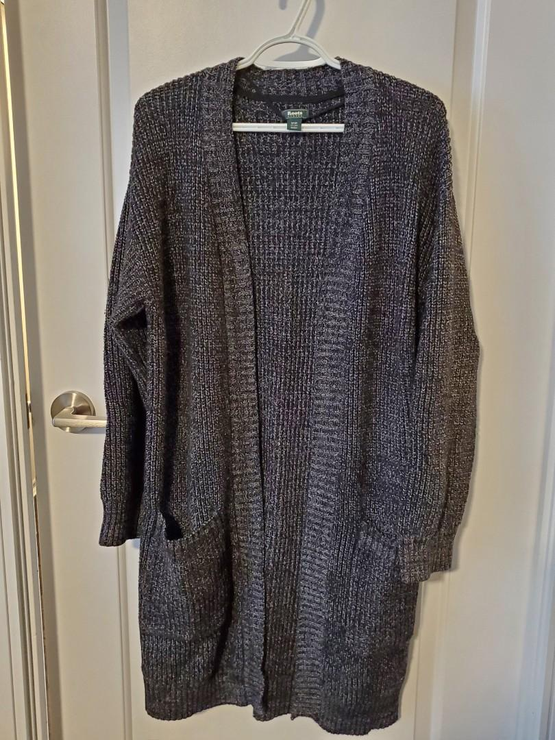 Long Roots sweater size medium
