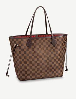 Louis Vuitton - NEVERFULL MM