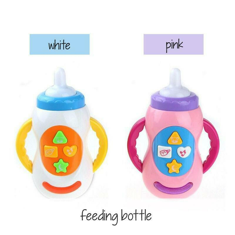 Mainan botol