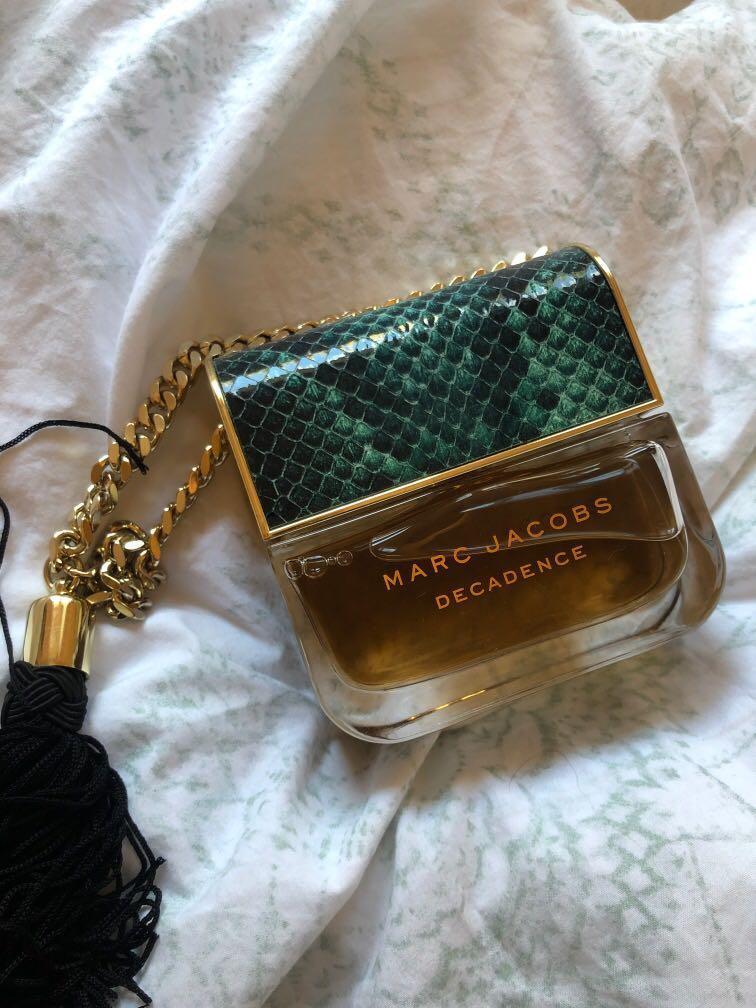 marc jacobs décadence fragrance