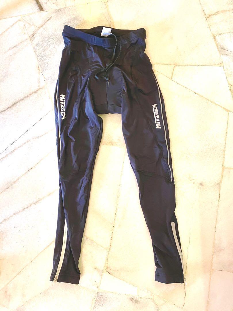 Mitzuda Men Bicycle Long Pants- SIZE S