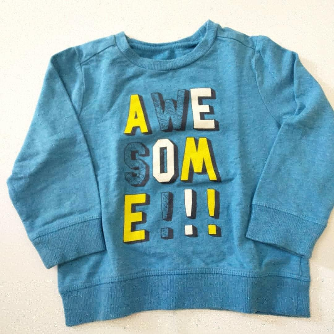 Mothercare sweater jacket