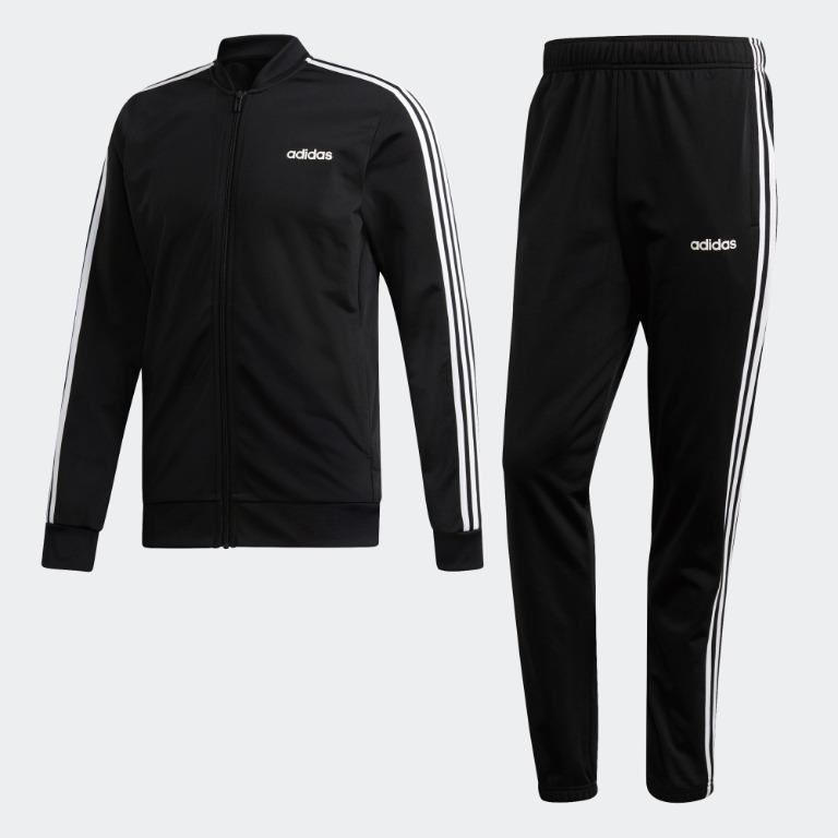 Must Have [L] Adidas 3-Stripes Track Suit