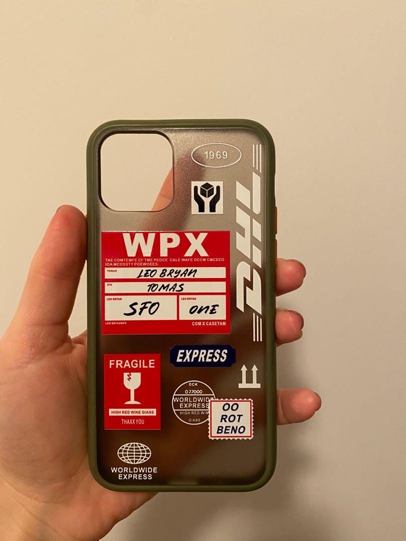 New* iPhone 11 Pro case