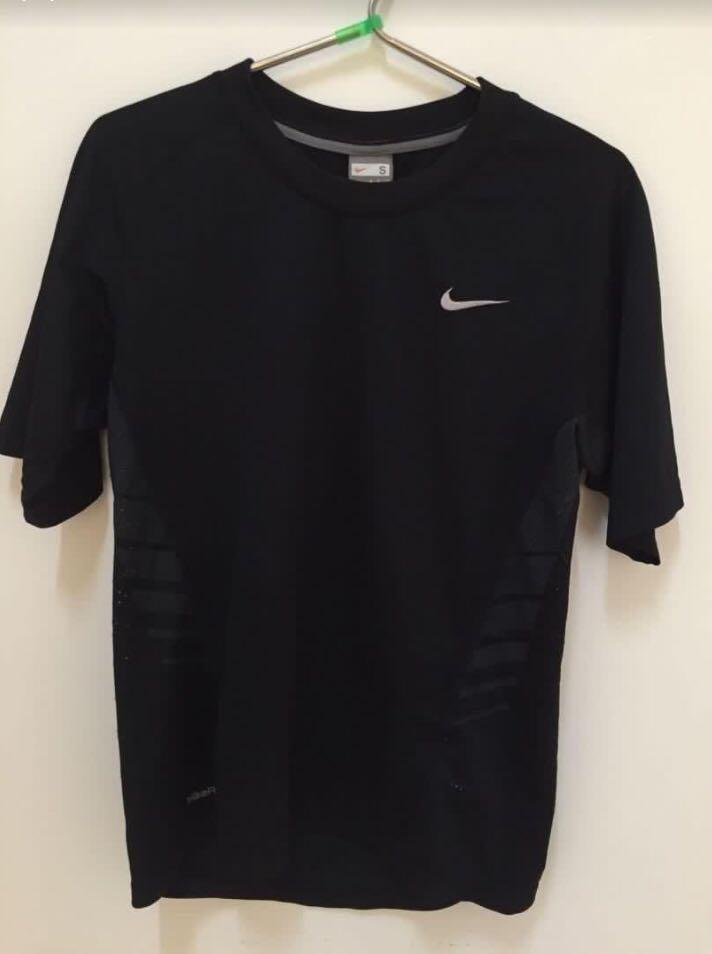 Nike Dri-Fit & Nike Running Combo