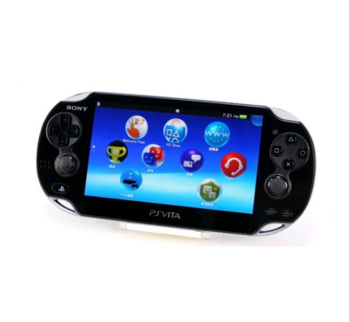 PS Vita PCH-1107 電玩主機 WiFi 雙鏡頭 二手