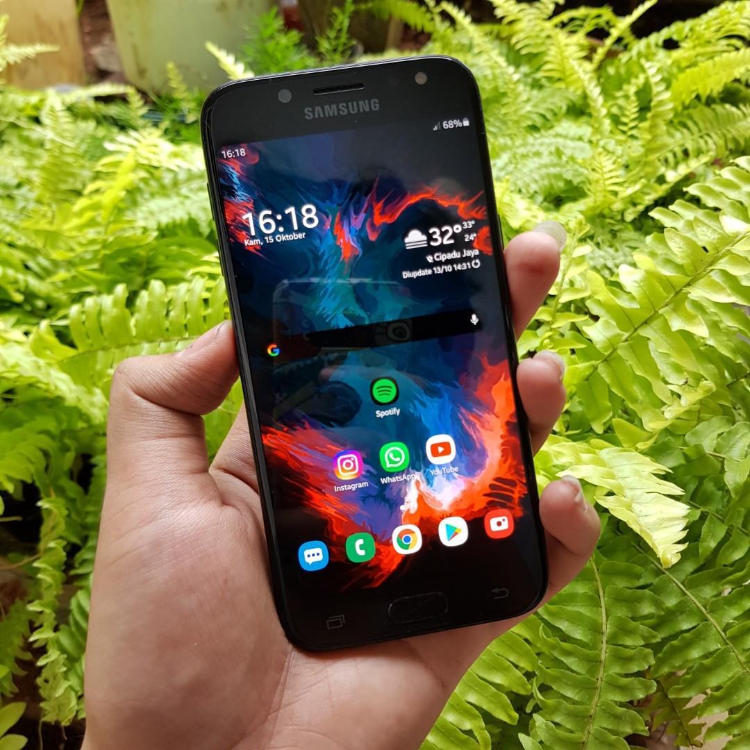 Samsung J5 Pro 3/32GB Black SEIN