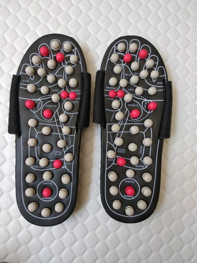 Sandal WAKI / sandal kesehatan  #oktoberovo