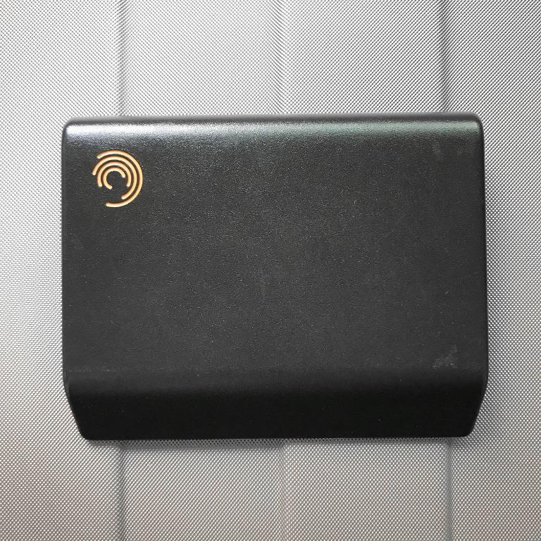 Seagate 硬碟 FreeAgent Go外接硬碟 (160GB)