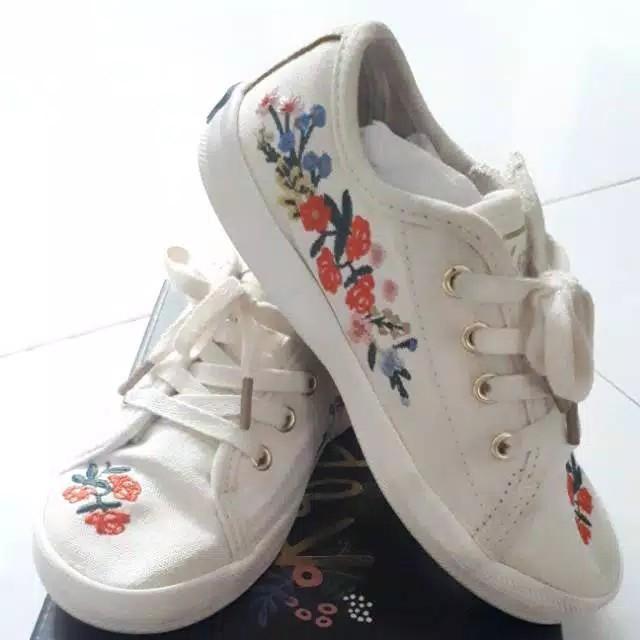 Sepatu anak KEDS ORIGINAL
