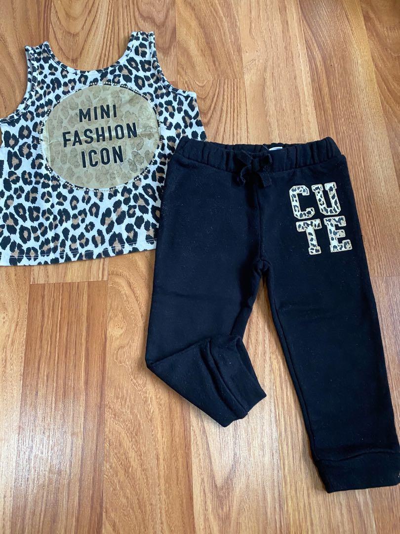 Set TCP leopard