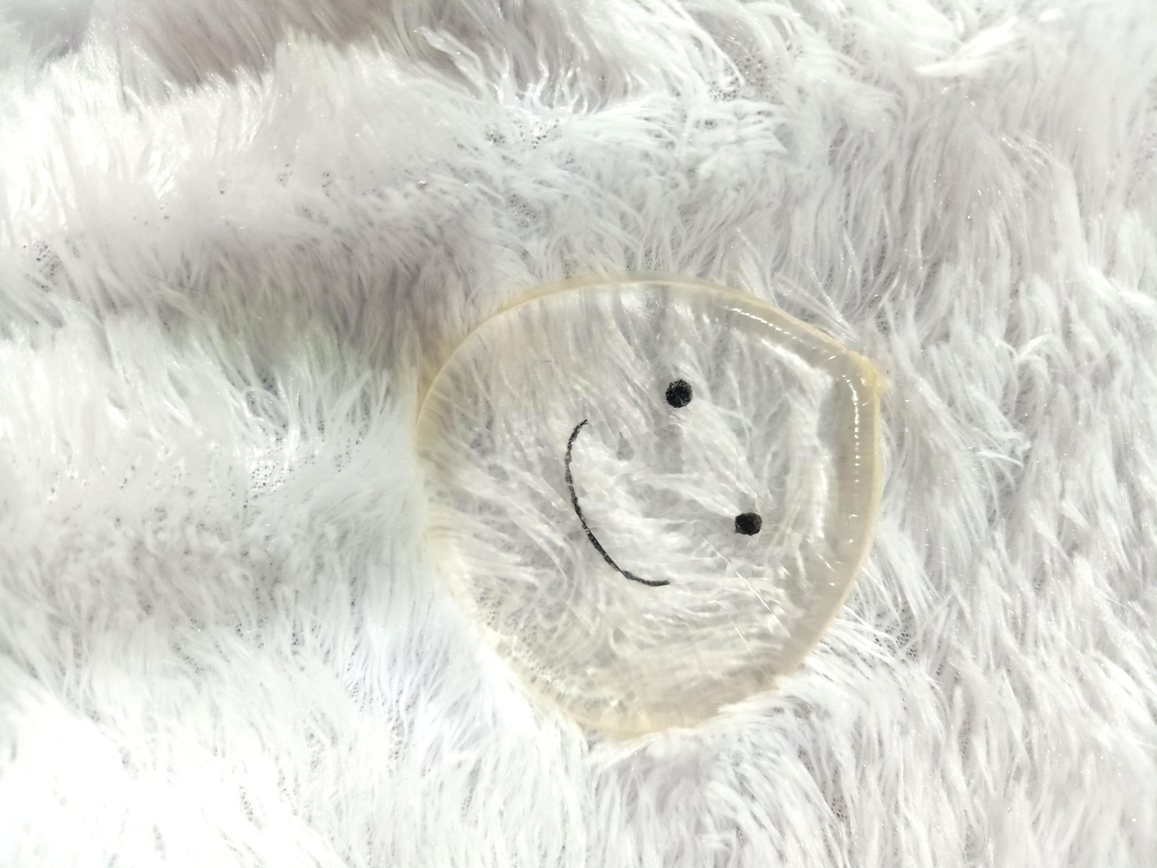 Silicon cushion (open barter)