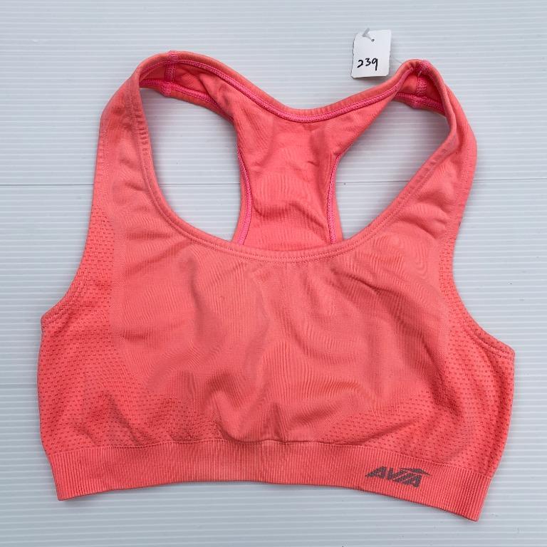 Size M AVIA Sport Bra for Woman