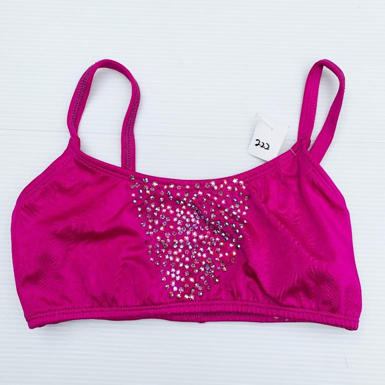 Size S ELITE Sport Bra for Teenager