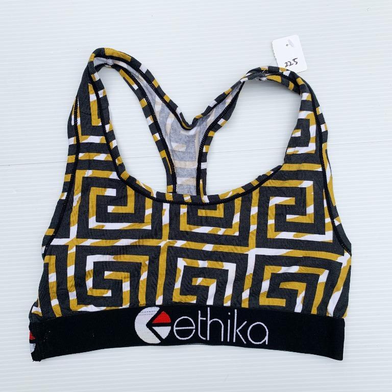 Size S ETHIKA Sport Bra for Woman