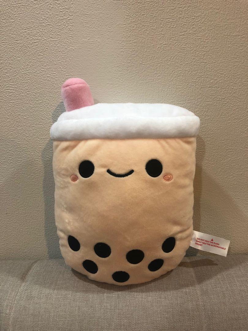 Smoko Bubble Tea Plush