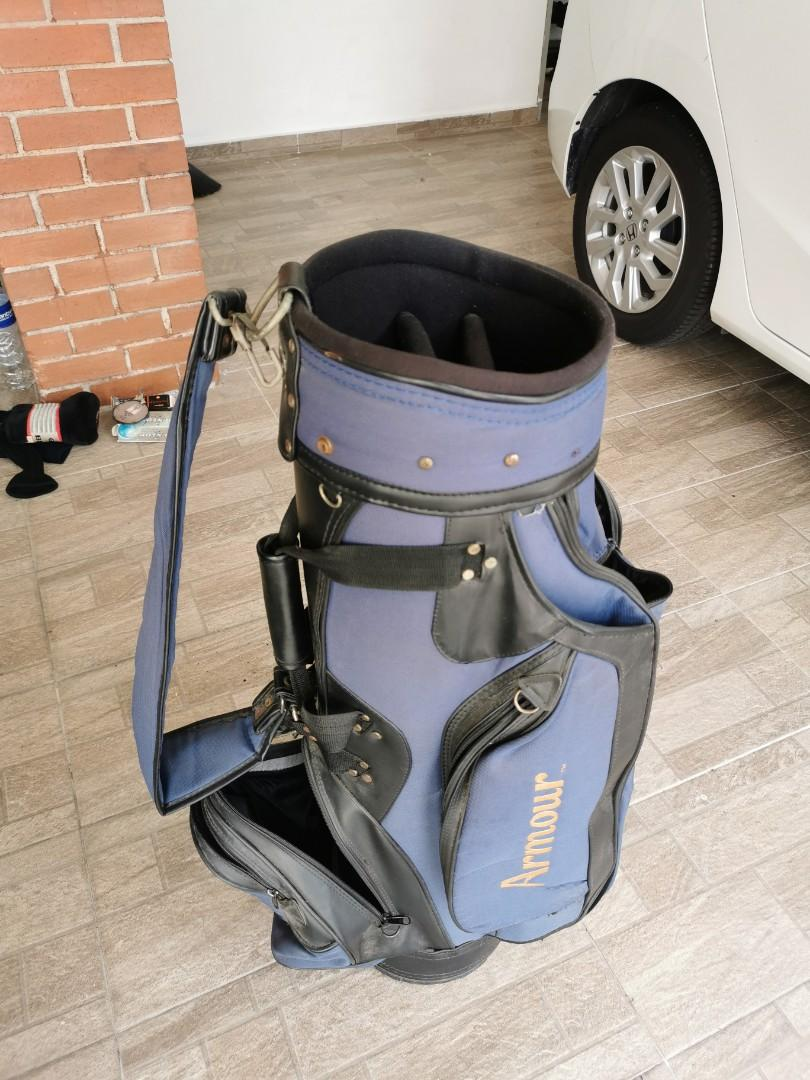 Tommy Armour Golf Bag