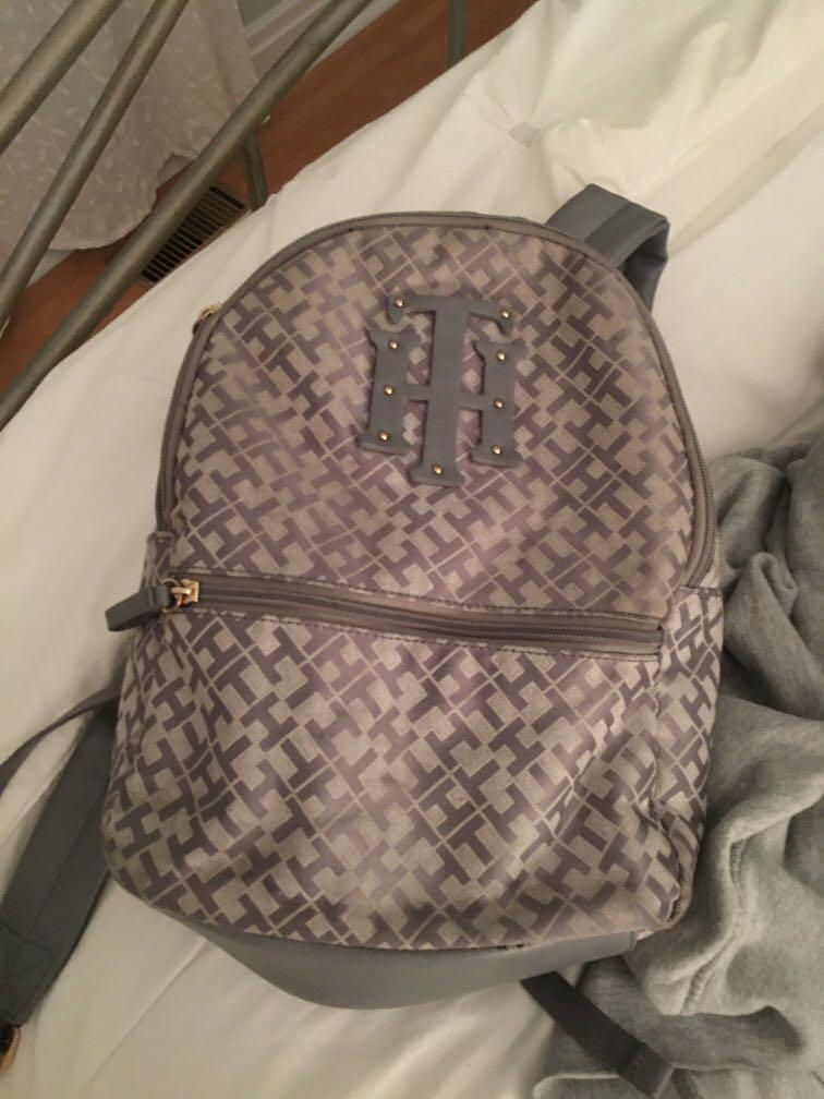 Tommy Hilfigure Backpack