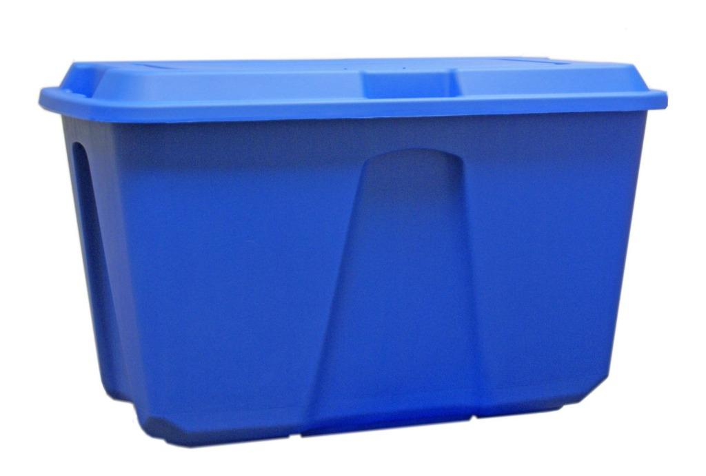 Tuff Store by Accent Tuff Store 128 Liter Storage Tote
