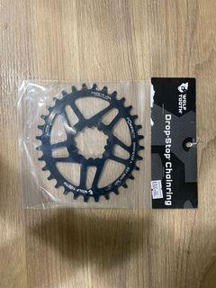 Wolftooth oval chainring