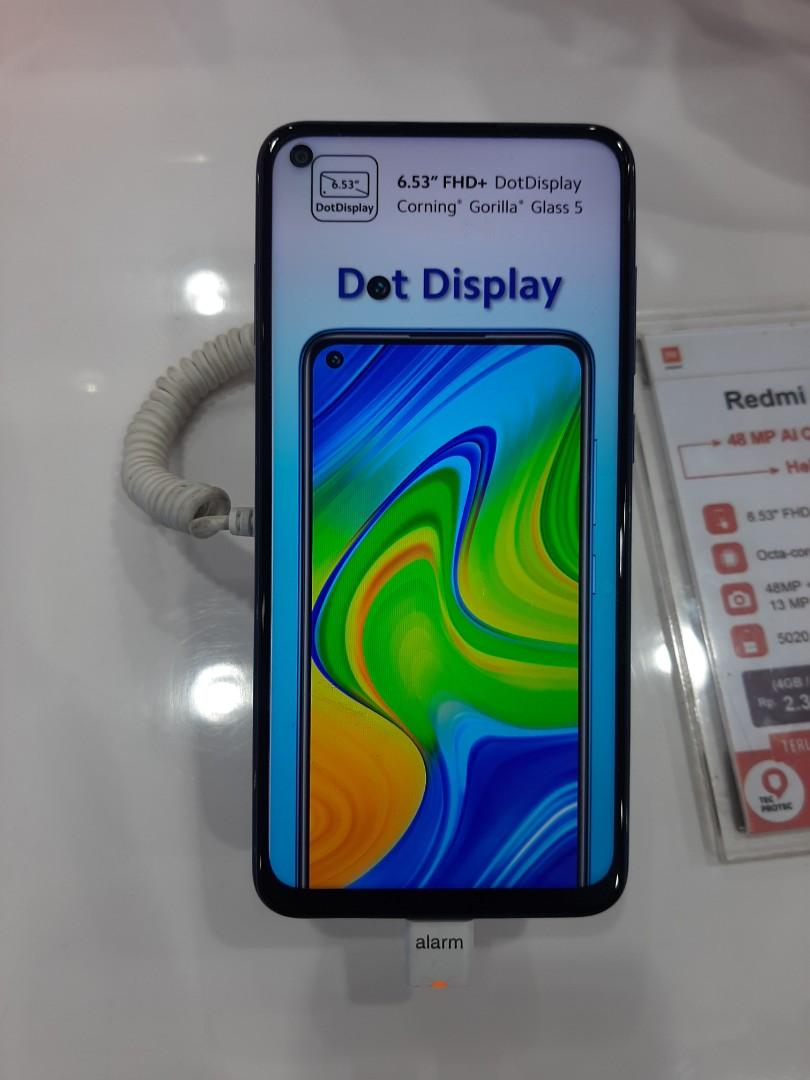 Xiaomi Redmi Note 9 bisa di kredit