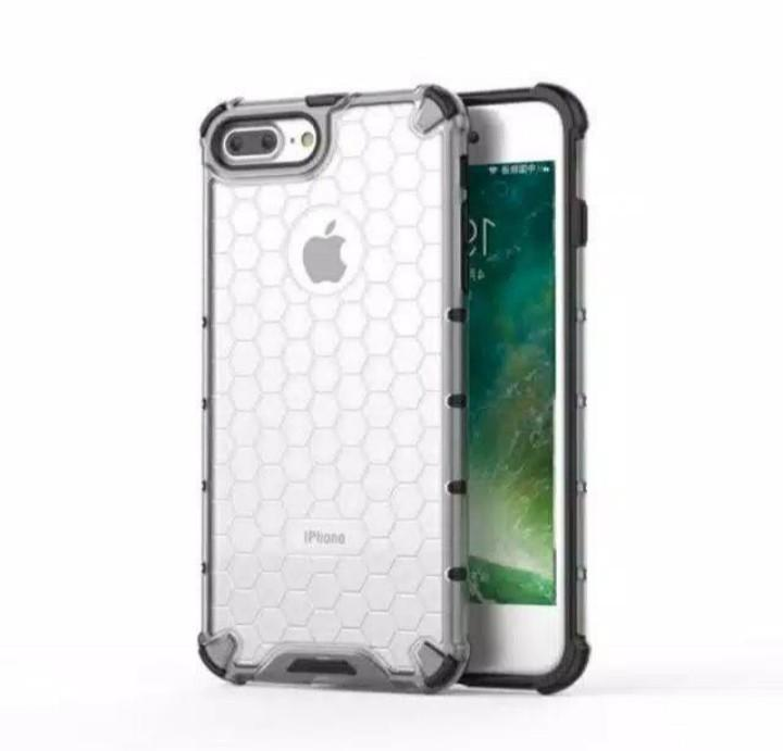 001 case shockproof  transparan iPhone 6 iPhone 7 iPhone 8