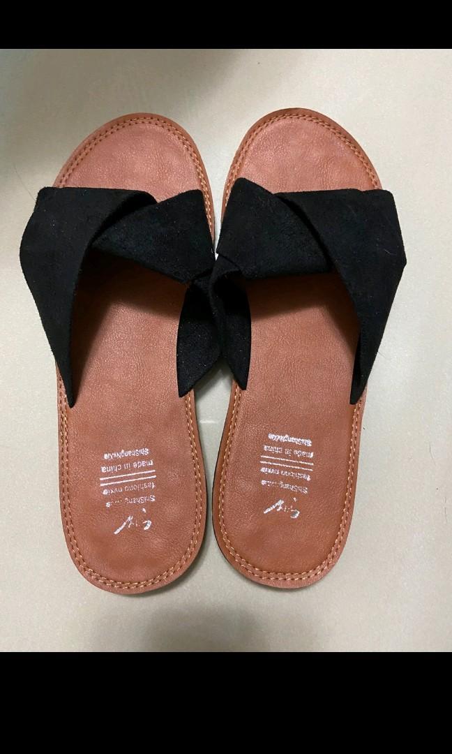 舒適女拖鞋36-40碼#不議價