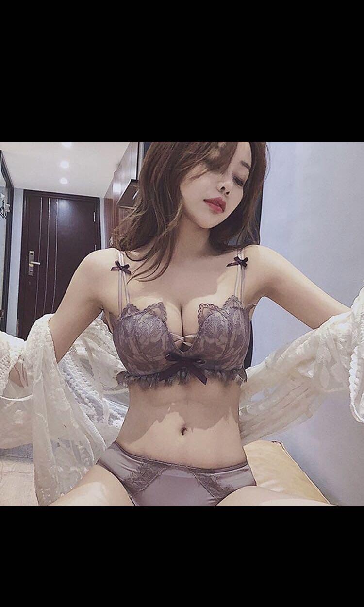 日系可愛內衣套組(38/85AB)