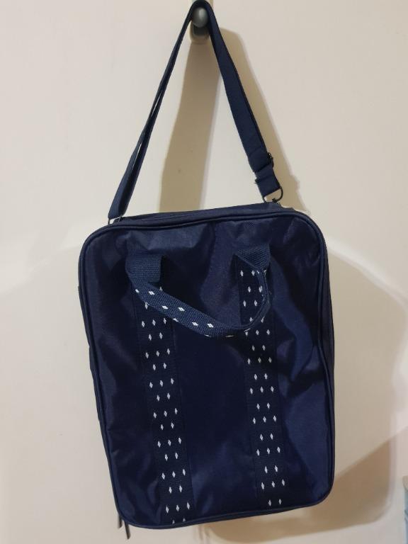 【9成新】旅行袋     大容量多功能手提/肩背旅行袋(只用過一次)