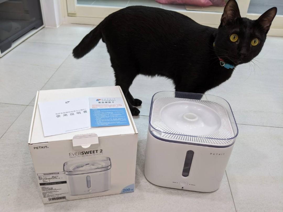 貓咪濾水器