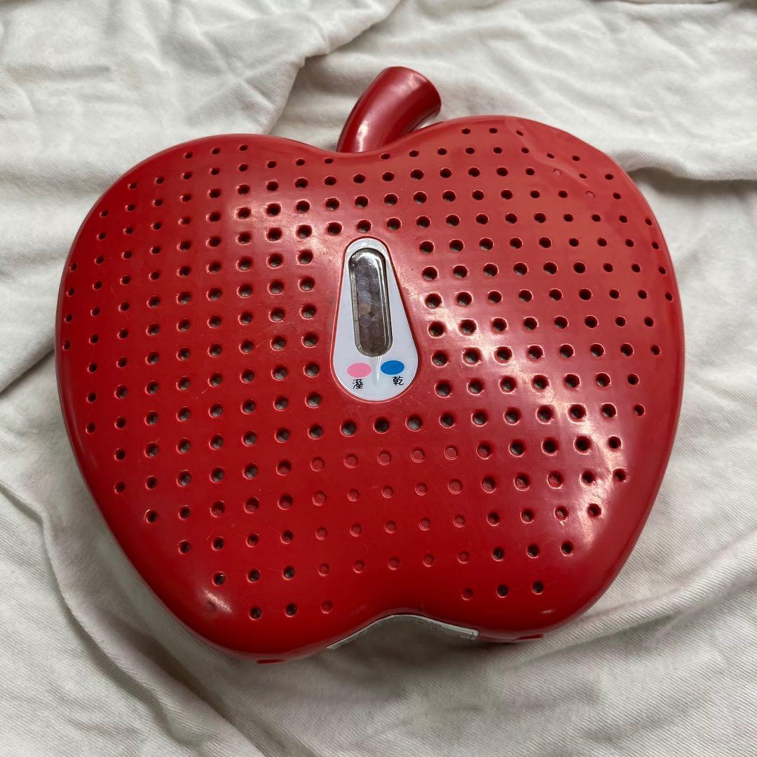 蘋果插電除濕機