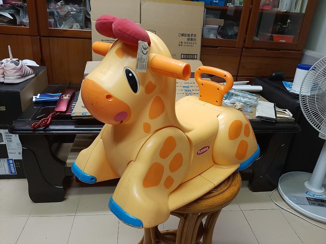 嬰幼兒搖搖馬 搖椅 童椅 玩具