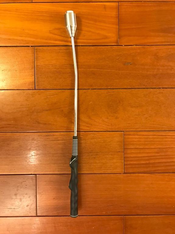 高爾夫揮桿練習器 揮桿棒 訓練用品手型握桿姿勢矯正桿 初學練習
