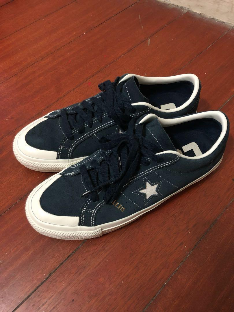 (可議價.免運) CONVERSE ONE STAR PRO AS
