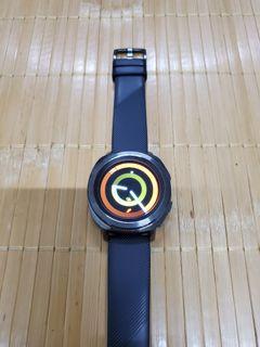 三星 Samsung Gear Sport 極致黑色 智慧型手錶(非Galaxy Watch)