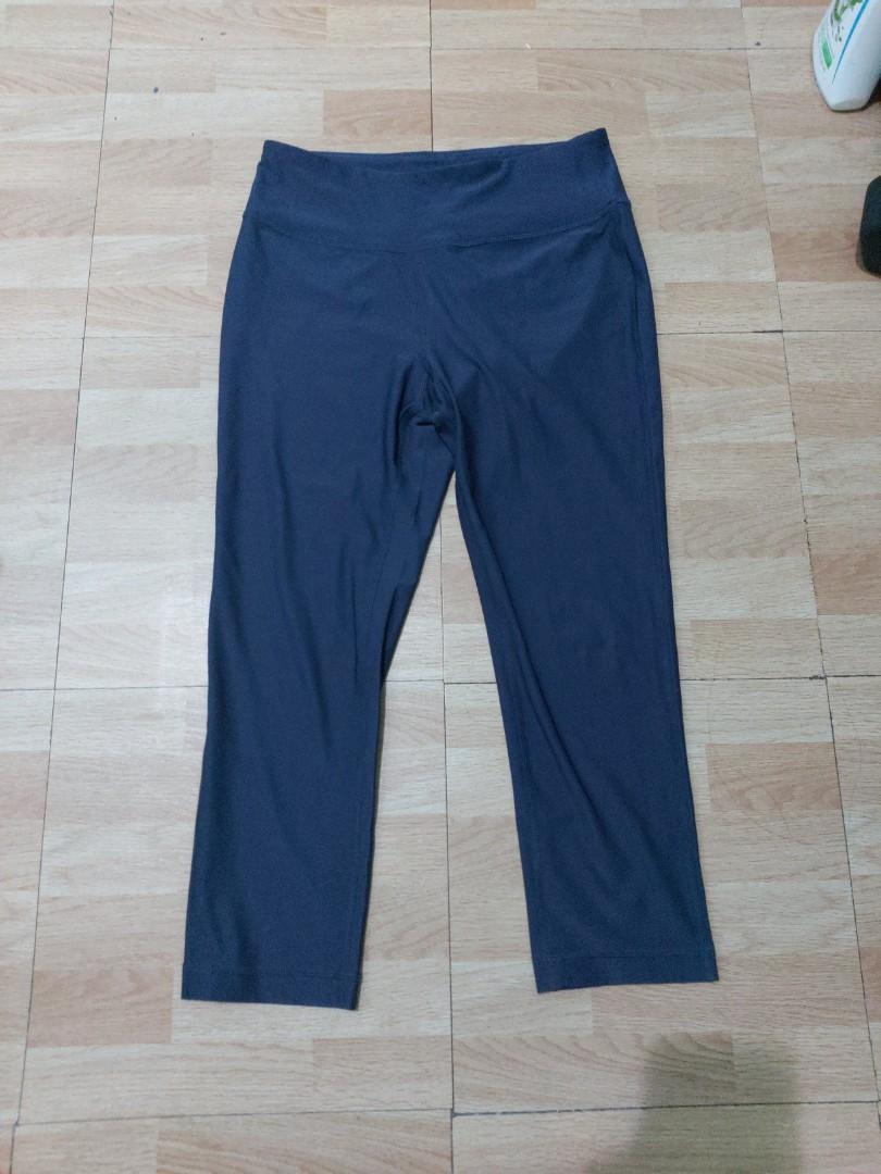 七分瑜伽褲 yoga pants