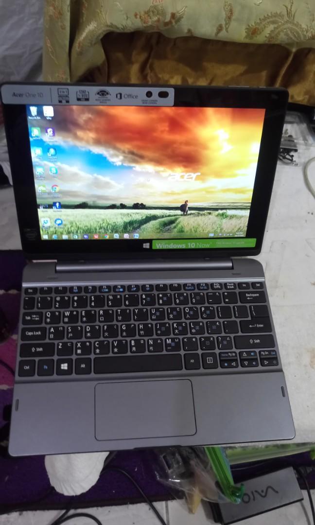 Acer aspire N15P2, 2in1