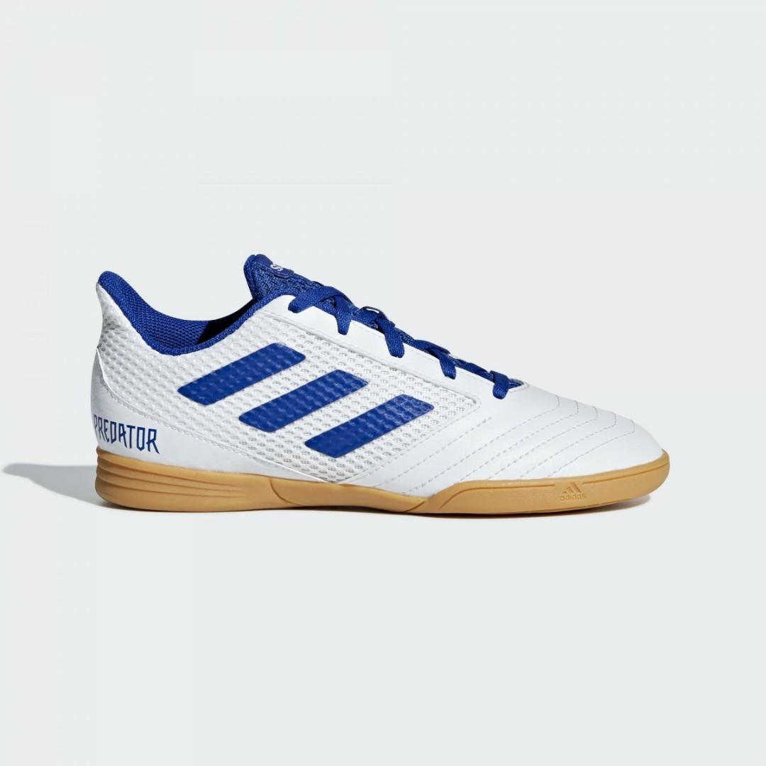 Adidas Predator 19.4 Sala Kids Boots (CM8553)