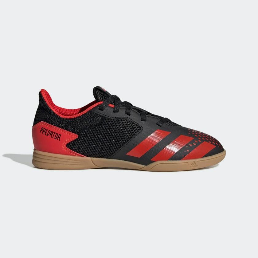 Adidas Predator 20.4 Indoor Sala Kids Boots (EF1979)